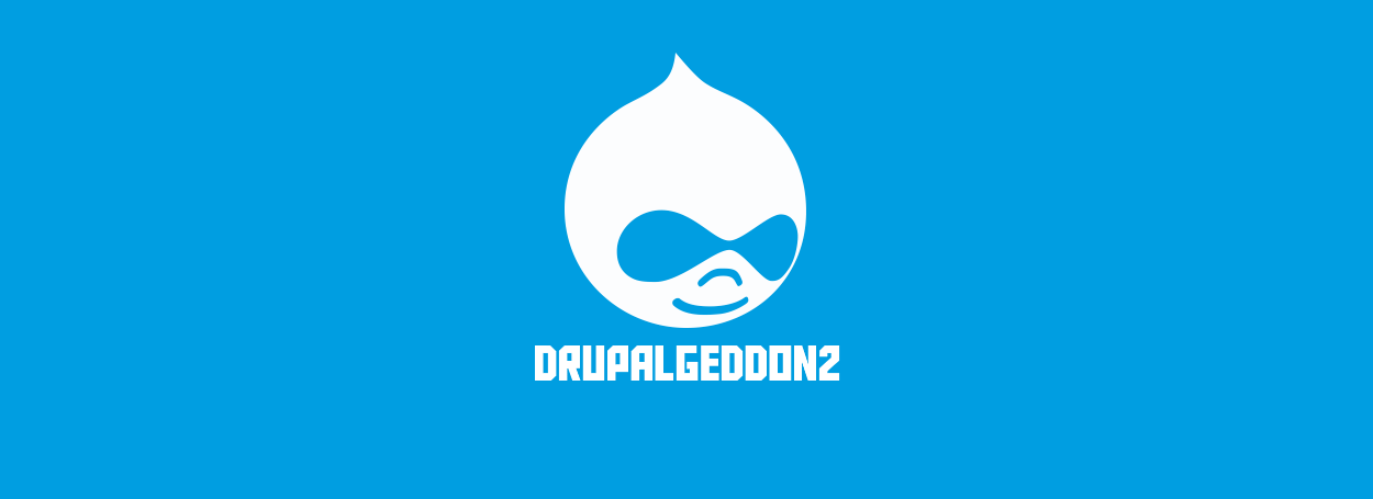 Security Alert: Highly critical vulnerability in Drupal core