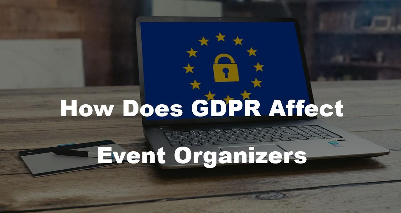 GDPR-event-organizers
