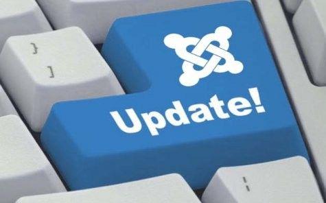 Critical Joomla Security Update Notice