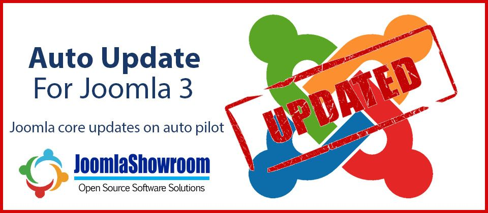 how to manually update joomla